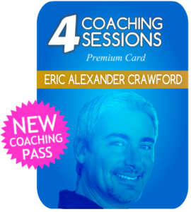 Eric Alexander Crawford Coaching Pass